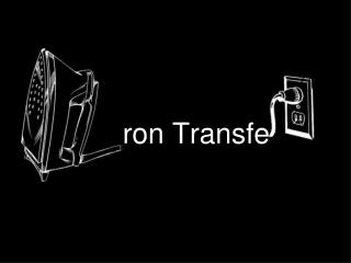 Iron Transfer