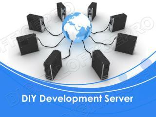 DIY Development Server
