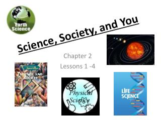 Science, Society, and You