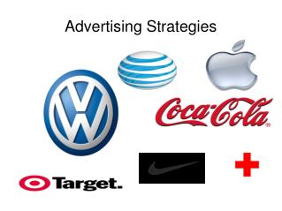 Advertising Strategies