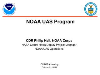 NOAA UAS Program