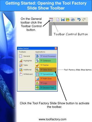 toolfactory