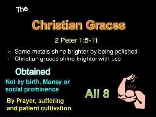 Christian Graces