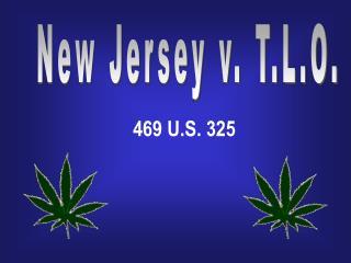 469 U.S. 325