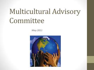 Multicultural Advisory Committee
