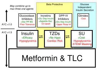 Glucose  Independent  Insulin Secretion