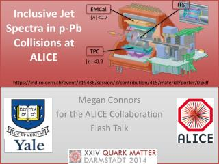 Inclusive Jet Spectra in p- Pb  Collisions at ALICE