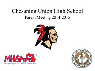 Chesaning Union High School