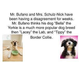 Border Collie 25 Votes!