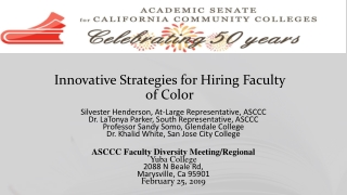 School Ethnic Diversity and Student Well-being:   Lessons from California