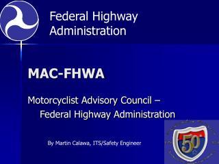 MAC-FHWA