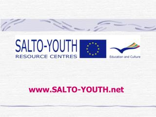 SALTO-YOUTH