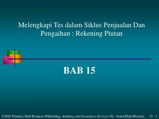BAB 15