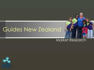 Guides New Zealand