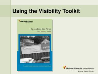 Using the Visibility Toolkit