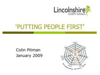 �PUTTING PEOPLE FIRST�