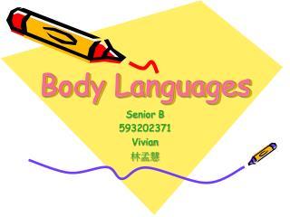 Body Languages