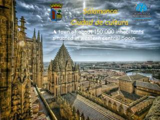 Salamanca: