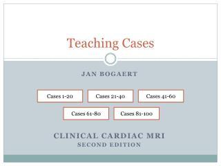 Teaching Cases