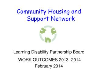 Community Housing and Support Network