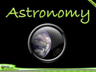 6.E.1: Understanding the Earth/Moon/Sun system