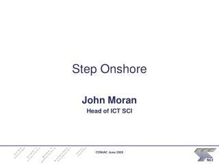 Step Onshore