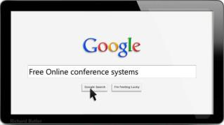 ppt 809 Free Online conference systems