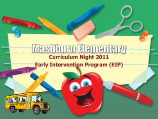 Mashburn Elementary