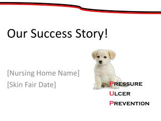 Our Success Story!