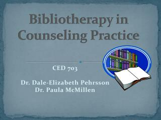 Bibliotherapy in Counseling Practice
