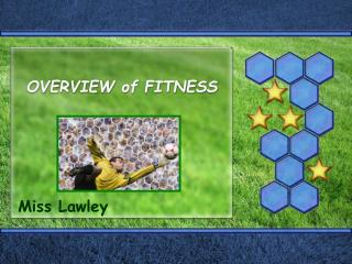 OVERVIEW of FITNESS