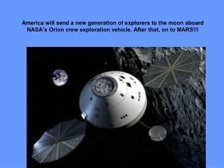 Future Space Colony