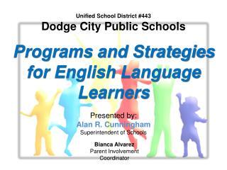 Unified School District #443 Dodge City Public Schools