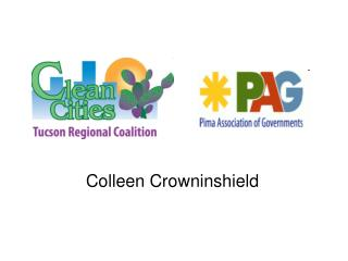 Colleen Crowninshield