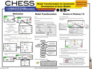 Model Transformation for Systematic Development of Actor Models