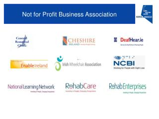 Not for Profit Business Association