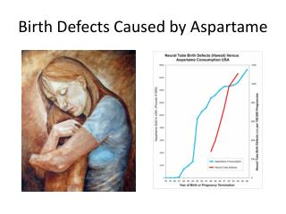 Birth Defects Caused by Aspartame