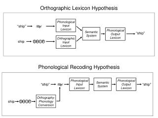 Semantic System
