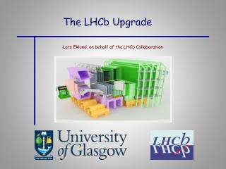 The LHCb Upgrade