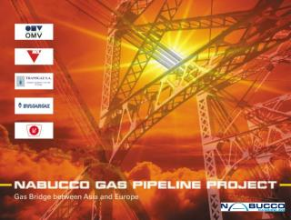 Sources of Natural Gas Supply  - European Union