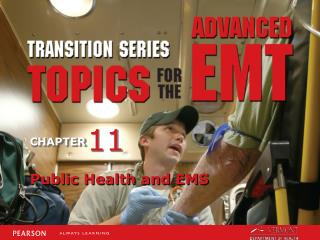 Public Health and EMS