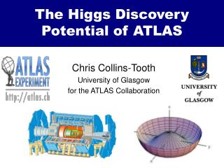 The Higgs Discovery Potential of ATLAS