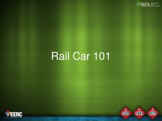 R ail  C ar  101