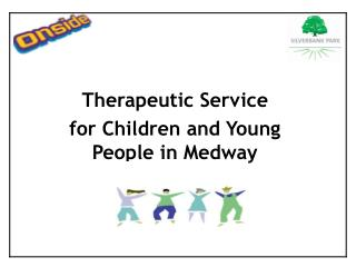 Therapeutic Service  for Children and Young People in Medway