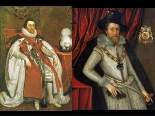 Western Civ II   17th century England