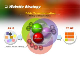 Website Strategy