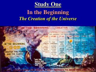 Study One