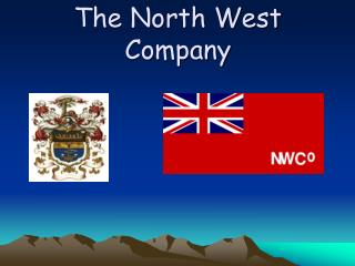 The North West Company