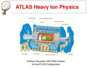 ATLAS Heavy Ion Physics