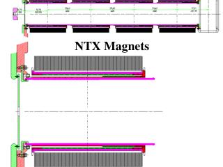 NTX Magnets